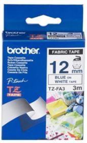 Brother Iron on Fabric Tape