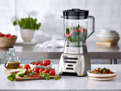 Sunbeam pb8080 two way blender 2