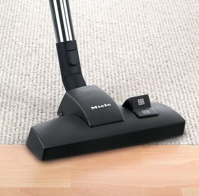 Miele blizzard cx1 excellence powerline skcr3 bagless cylinder vacuum cleaner 3