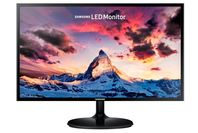 Samsung 24in LED Monitor