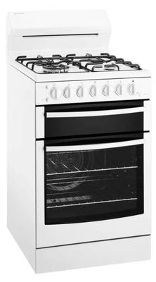 Westinghouse 54cm Gas Freestanding Oven