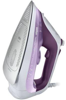 Braun TexStyle 7 Pro Iron