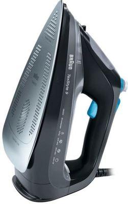Braun TexStyle 9 Iron