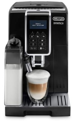 Delonghi fully automatic coffee machine 2