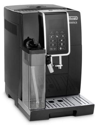 Delonghi fully automatic coffee machine 3