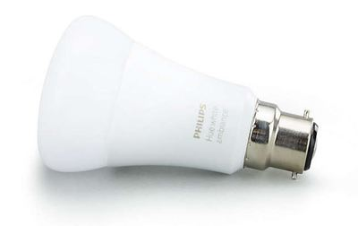 Philips hue white ambiance single bulb b22 hue200204 2