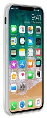 3sixt pureflex case iphone x clear 3s 0940 2