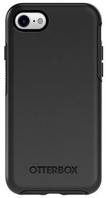 Otterbox iPhone 8/7 Symmetry Series Case (Black)