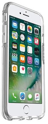 Otterbox symmetry series clear case 77 56719 4
