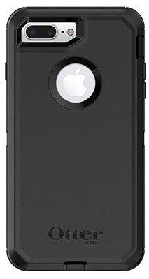 Otterbox iPhone 8/7 Plus Defender Series Case (Black)