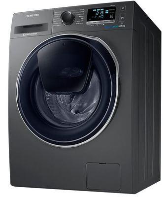 Samsung washing machine ww85k6410qx 4