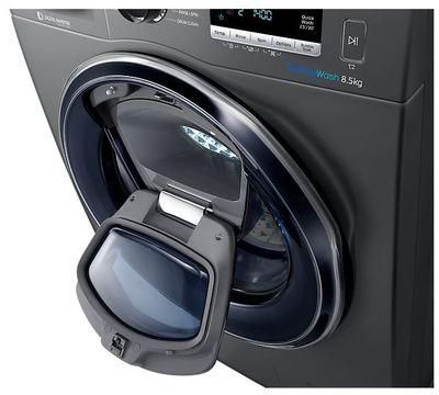 Samsung washing machine ww85k6410qx 5
