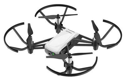 Tellodrone tello drone white 4