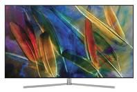 Samsung 65 inch QLED TV (Display)