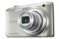 Nikon Coolpix A100 - Silver