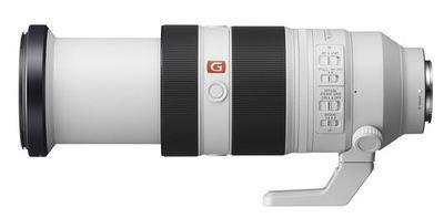 Sony sel100400gm lens 2