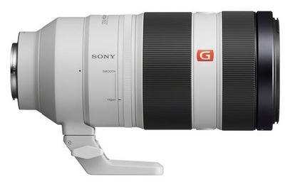 Sony sel100400gm lens 3