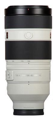 Sony sel100400gm lens 5