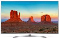 LG 55inch Super UHD 4K TV