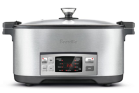 Breville the Searing Slow Cooker