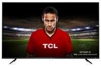 TCL Series P 50inch P6 QUHD Android TV