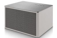Geneva Aucstica L Speaker White (Display)