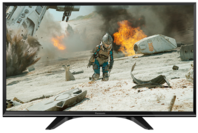 Panasonic 32in HD Smart LED TV (Display)