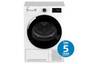 Beko 8kg Sensor Controlled Condenser Dryer