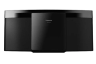 Panasonic Slim Stylish Compact Micro System