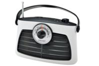 Teac PR192 Portable AM/FM Radio