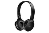 Panasonic Bluetooth Wireless Headphones Black