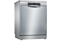 Bosch Freestanding Stainless Steel Dishwasher  (Ex-Display Model Only)