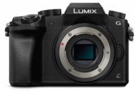 Panasonic Lumix G Mirrorless Digital Camera (DSLM)