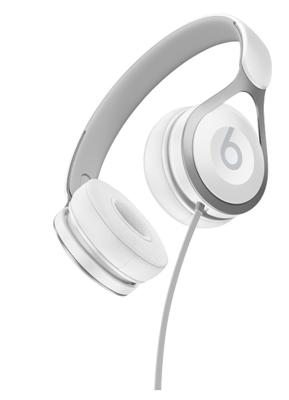 Ml9a2pa a apple beats ep on ear headphones white 5