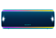 Sony XB31 EXTRA BASS Portable BLUETOOTH Speaker Blue