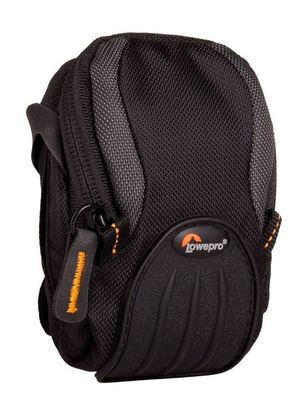 Lowepro Apex 5AW Digital Camera Pouch Black