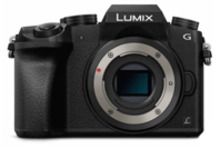 Panasonic Lumix G Mirrorless Digital Camera (DSLM) 14-140mm Lens