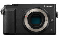 Panasonic LUMIX DMC-GX85 DSLM Camera 14-140mm Lens