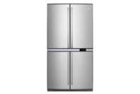 Electrolux 620L Four Door French Door Refrigerator