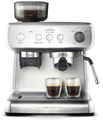 Sunbeam Barista Max Coffee Machine (Ex-Display Model Only)