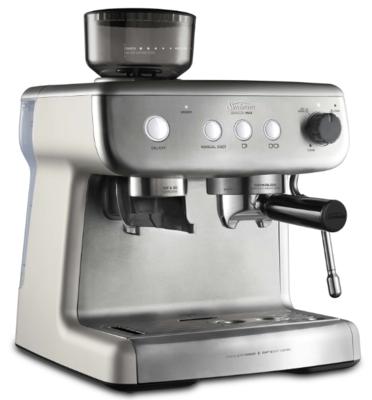 Em5300 sunbeam barista max manual expresso machine 2