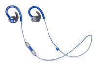 JBL Reflect Contour 2 Sweatproof Wireless Sport In-Ear Headphones Blue