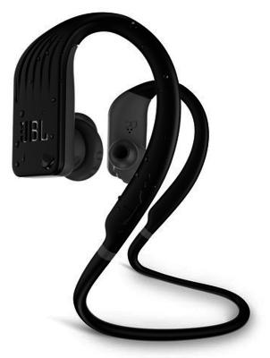 JBL Endurance JUMP Wireless Sports Headphones Black