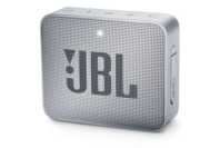JBL GO 2 Portable Bluetooth Speaker Ash Grey