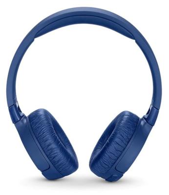 Jbl tune600btnc blue 2