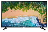 Samsung 50in UHD 4K Smart TV