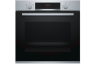 Bosch 60cm Stainless Steel Built-in Oven