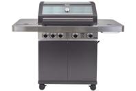 Masport MB4000 Grey BBQ