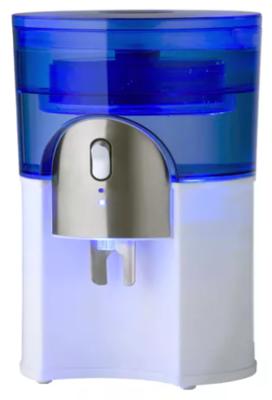 Aquaport Desktop Filtered Water Cooler - White