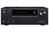 ONKYO 7.2 Channel Network AV Receiver